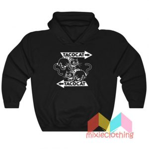 Cheap Tatocat Band Meme Hoodie