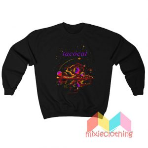 Cheap Space Design Tatocat Band Sweatshirt