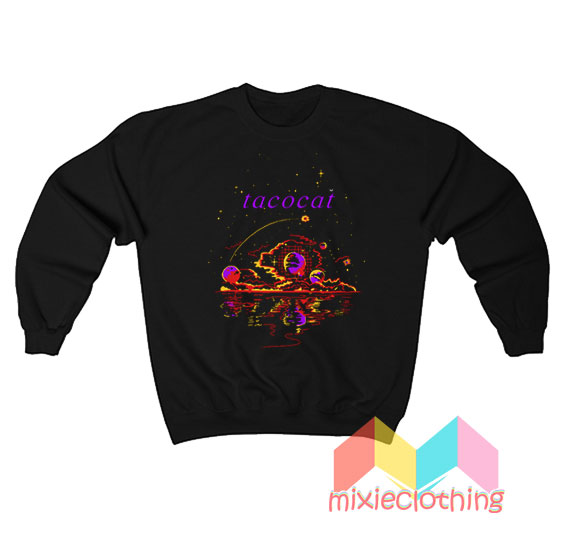 Cheap Space Design Tatocat Band Sweatshirt