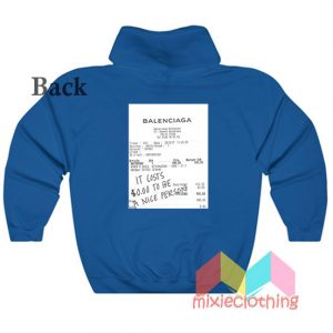 Costs to be a Nice Person Hoodie 300x300 - Home
