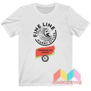 Fine Line Harry Styles Watermelon Sugar T-shirt
