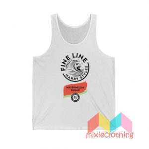 Fine Line Harry Styles Watermelon Sugar Tank Top
