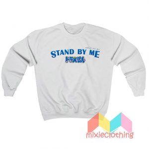 Stand By Me Doraemon 2 The Movie Sweatshirt