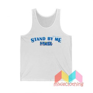 Stand By Me Doraemon 2 The Movie Tank Top