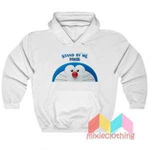 Stand By Me Doraemon Movie Hoodie