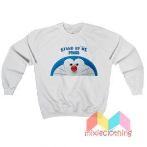 Stand By Me Doraemon Movie Sweatshirt