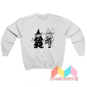 Undercover Clown Dolls Supreme Sweatshirt