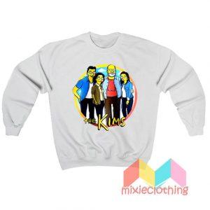 The Kims Convenience Parody Sweatshirt