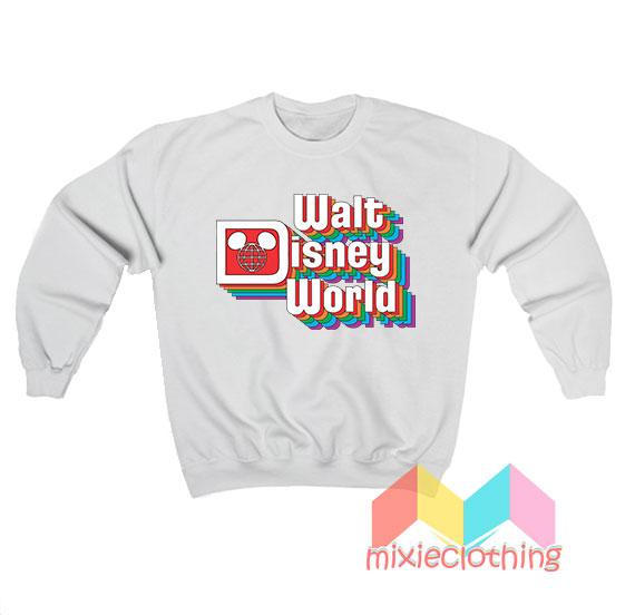 Vintage Walt Disney World Sweatshirt