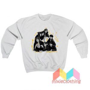 BTS Map Of The Soul Sweatshirt