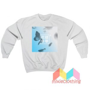 BTS The Most Beautiful Moment in Life Part 2 Sweatshirt