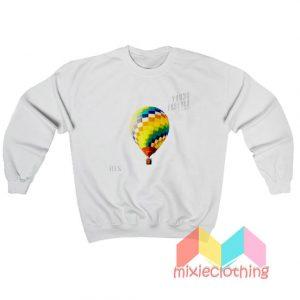 BTS Young Forever Album Sweatshirt