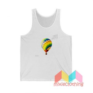 BTS Young Forever Album Tank Top
