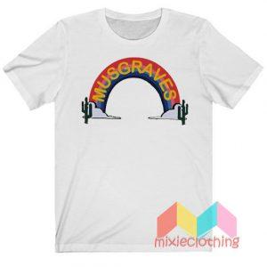 Kacey Musgraves Harry Styles T-shirt