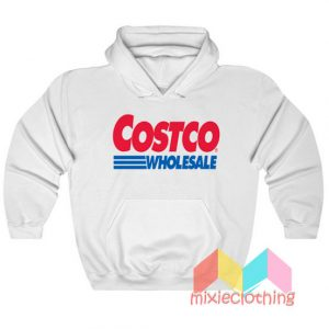 Panic At The Costco Wholesale Corona Virus Hoodie