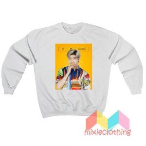 RM BTS X McDonalds The BTS Meal Sweatshirt