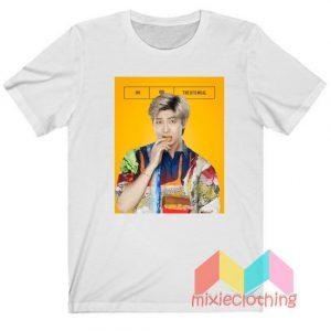 RM BTS X McDonalds The BTS Meal T-shirt