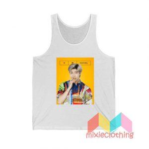 RM BTS X McDonalds The BTS Meal Tank Top