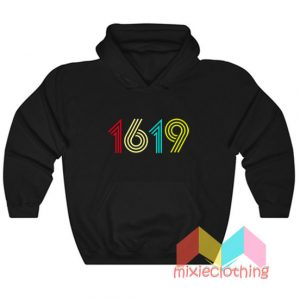 1619 Project Hoodie