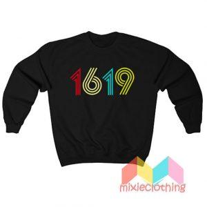 1619 Project Sweatshirt