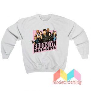 Brooklyn 99 Sweatshirt