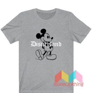 Disneyland mickey mouse T-Shirt
