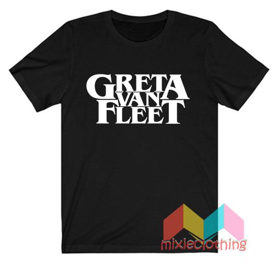 Greta Van Fleet T-Shirt