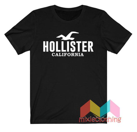 Hollister California T-shirt