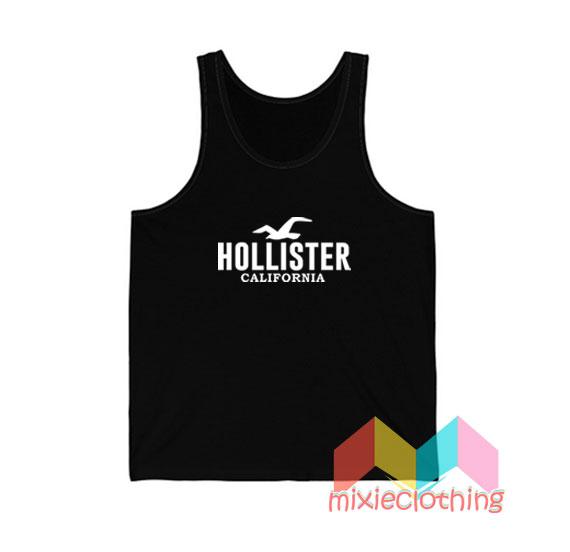 Hollister California Tank Top