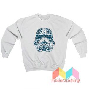 Star Wars Graphic Sweatshirt