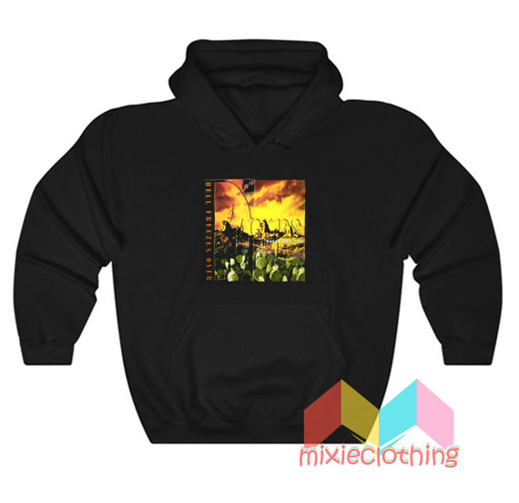 The Eagles Hell Freezes Over Concert Hoodie
