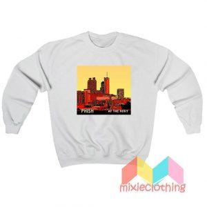 Phish At The Roxy Sweatshirt