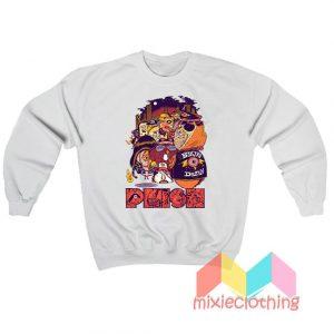 Phish Bakers Dozen at MSG NYC Sweatshirt