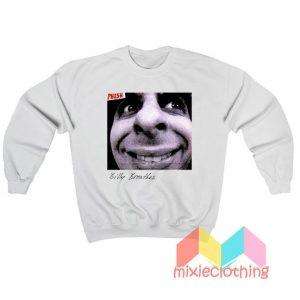 Phish Billy Breathes Album Sweatshirt