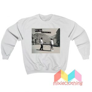 Phish Colorado 88 Sweatshirt