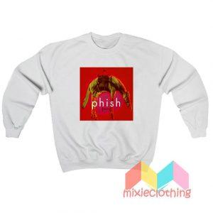 Phish Hoist Album Sweatshirt