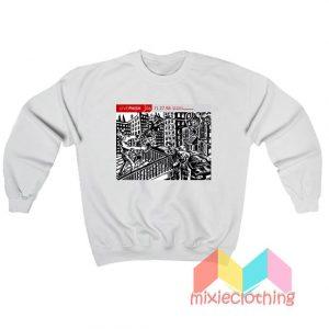 Phish Live Phish Volume 6 Sweatshirt