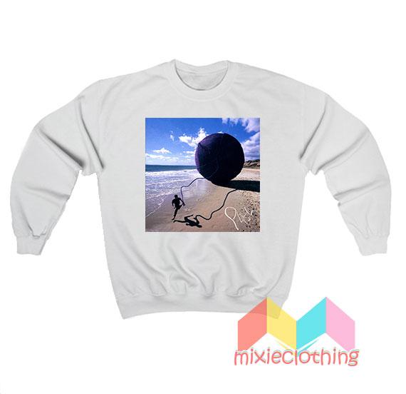Phish Slip Stitch And Pass Sweatshirt