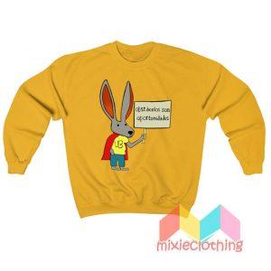 Rick Flag Sweatshirt