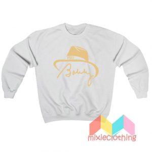 Bobby Bowden Signature Sweatshirt