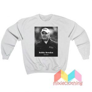 RIP Bobby Bowden 1929-2021 Sweatshirt